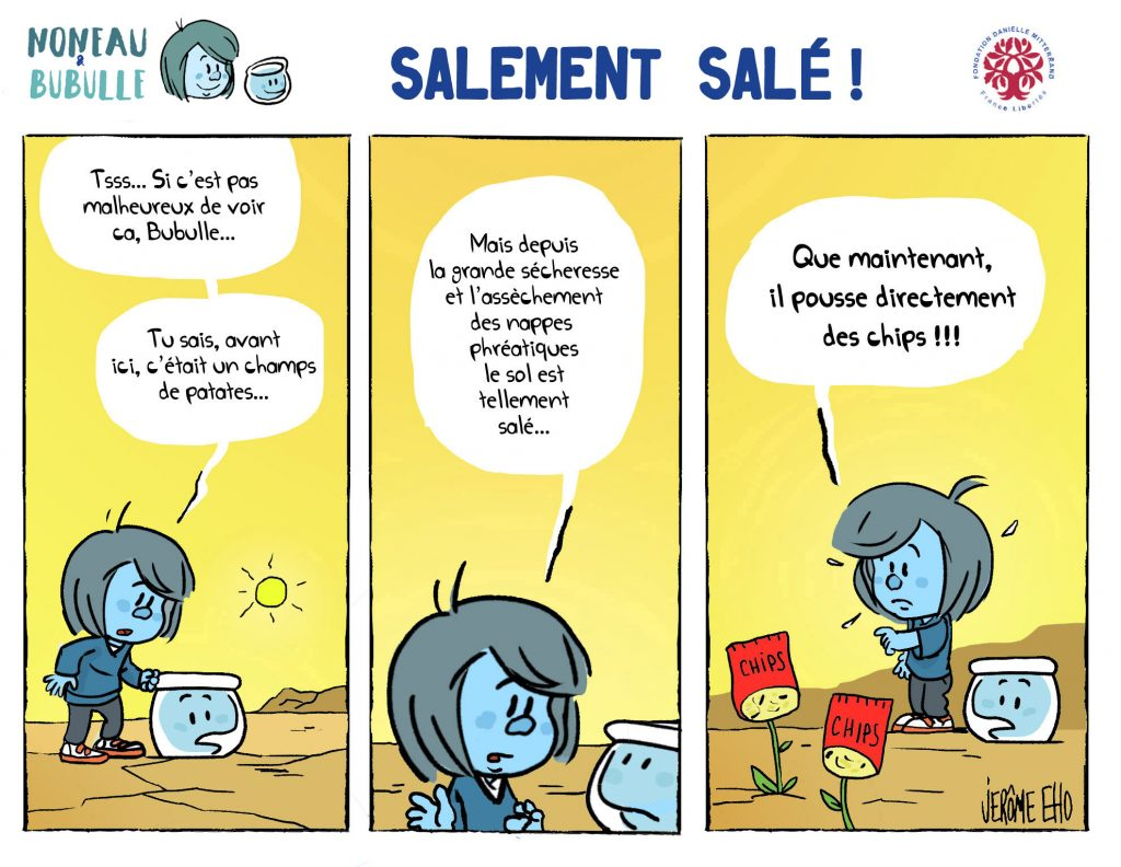 Salement sale
