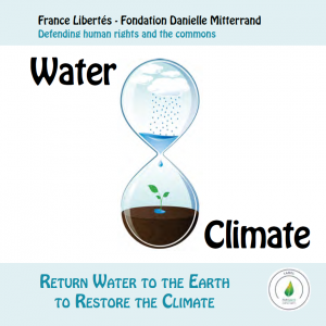 Water and Climate