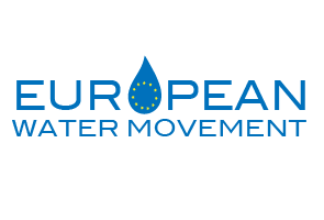 european water movement