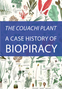 The Couachi plant biopiracy