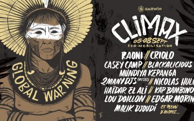 Climax 2019
